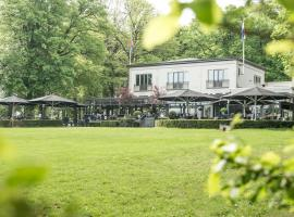Hotel Restaurant De Wolfsberg, hotel near Holland Casino Nijmegen, Groesbeek