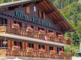 Petit Paradis, Hotel in Crans-Montana