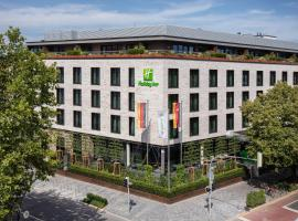 Holiday Inn - Osnabrück, an IHG Hotel