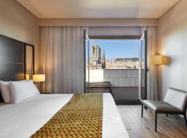 Eurostars Monumental, hotel v destinaci Barcelona