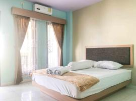Anandianta Guesthouse, hotel in Nusa Dua