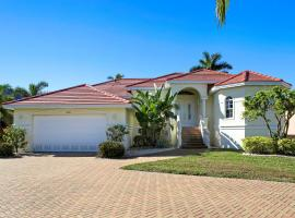 Villa Bel Air, Villa in Cape Coral