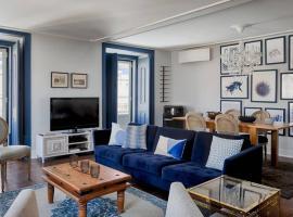 Master Deco Gem in Baixa, apartment in Lisbon