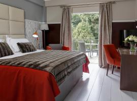Needham House Hotel, hotel near Cainhoe Castle, Hitchin