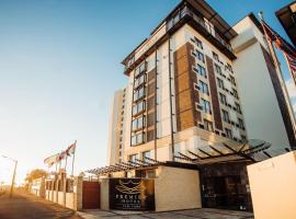 Premier Hotel Cape Town, hotel in Kaapstad