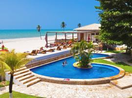 Windtown Beach Hotel, hotel in Cumbuco