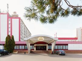 АМАКС Парк-отель , отель в Воронеже