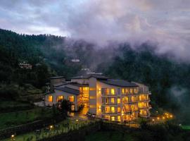 Welcomhotel by ITC Hotels, Shimla, hotel in Shimla