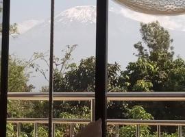Kilimanjaro White House Hotel
