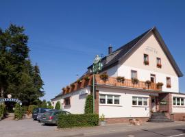Hotel-Restaurant Birgeler Hof, hotel near Scharteberg mountain, Birgel