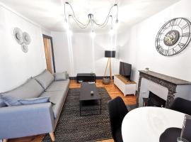 Charmant 42 m2 ! Hyper-centre ville LIMOGES, appartement à Limoges
