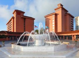 Perdido Beach Resort, hôtel à Orange Beach