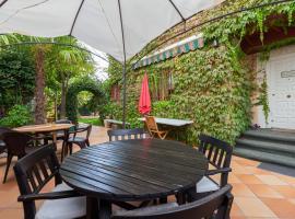Casa de huéspedes Paraíso, habitación en casa particular en Madrid