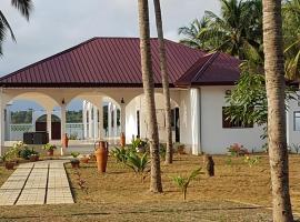 CASA DO BAHIA, villa in Lomé