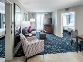 Homewood Suites by Hilton Austin Arboretum/NW, hotel near Lee and Joe Jamail Texas Swimming Center - University of Texas, Austin
