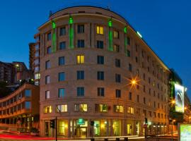 Holiday Inn Genoa City, hotel a Genova