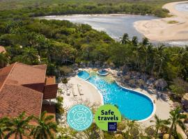 Occidental Tamarindo ALL INCLUSIVE: Tamarindo'da bir otel