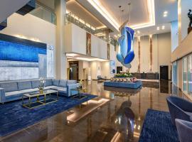 Centara West Bay Hotel & Residences Doha، فندق في الدوحة