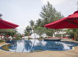 Centara Koh Chang Tropicana Resort, resort in Ko Chang