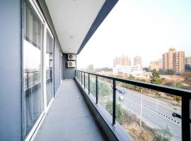 Flora Residency, accessible hotel in Gurgaon