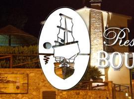 Bed & Breakfast Bounty, B&B in Rio nell'Elba