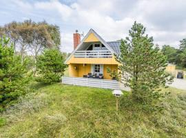 Holiday home Vejers Strand XV, vacation rental in Vejers Strand