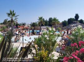 Sables du midi 2, hôtel  près de: Aéroport de Béziers - Cap d'Agde - BZR