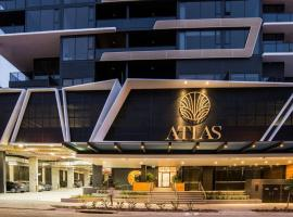 Arise Atlas, hotel in Brisbane