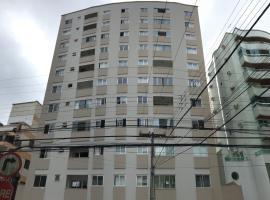Otimo apto na area central de Balneario Camboriu, apartment in Balneário Camboriú