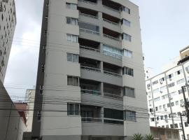 Excelente apto na area central de Balneario Camboriu, apartment in Balneário Camboriú