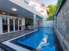 Blue Ocean Villa 12, khách sạn có tiện nghi dành cho người khuyết tật ở Vũng Tàu