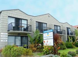 Apollo Bay Waterfront Motor Inn, apartment in Apollo Bay
