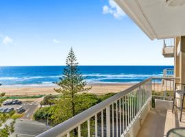 Narrowneck Court Holiday Apartments, serviced apartment in Gold Coast