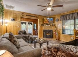 Cub's Corner, cabin in Sevierville