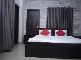 BMG Residency, hotel in Guwahati