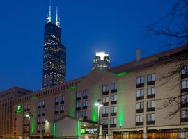 Holiday Inn Hotel & Suites Chicago - Downtown, an IHG Hotel, hotel in Chicago