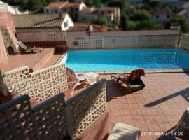 Appartement Banyuls-sur-Mer, 3 pièces, 6 personnes - FR-1-309-217, hotel in Banyuls-sur-Mer