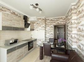 Apartment Bereg Kazanki, апартаменты/квартира в Казани