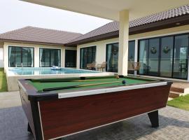 Sweet Pool House, hotel in Hua Hin