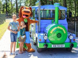 RCN Vakantiepark de Roggeberg, hotel in Appelscha