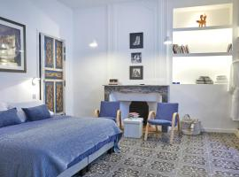 Luxurious Art Apartment, apartment in Béziers