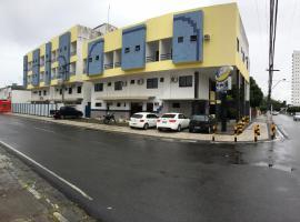 Hotel Kalilândia, room in Feira de Santana