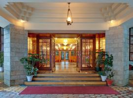 Shingar Regency, hotel in Manāli