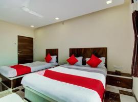 SP Seasons Resort, hotel in Mahabaleshwar