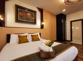 QG Resort, hotel near King Mongkut's Institute of Technology Lat Krabang, Lat Krabang