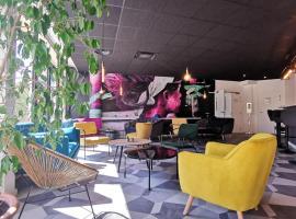 Le Drip's, Nouvel hôtel !, hotel in Marseille