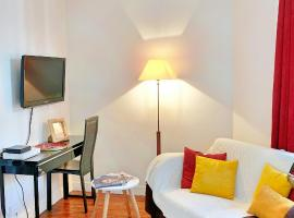 Anna's home sweet home, hotel near Marcel Sembat Metro Station, Boulogne-Billancourt