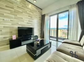 Homesuite' Home at The Loft Imago, homestay in Kota Kinabalu