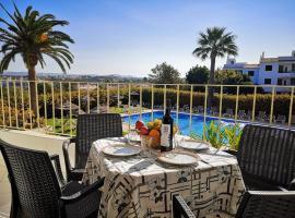 Solar dos Vilarinhos - Free Airco & Wiffi - by bedzy, hotel in Albufeira