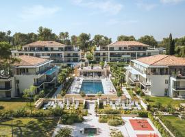 Evancy Les Jardins d'Azur - Vence, appartement à Vence